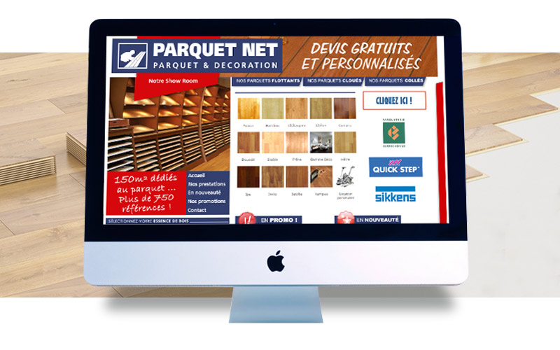 PARQUET NET TOULOUSE - <a target='_blank' href='http://parquet-net-toulouse.fr/'>www.parquet-net-toulouse.fr</a>